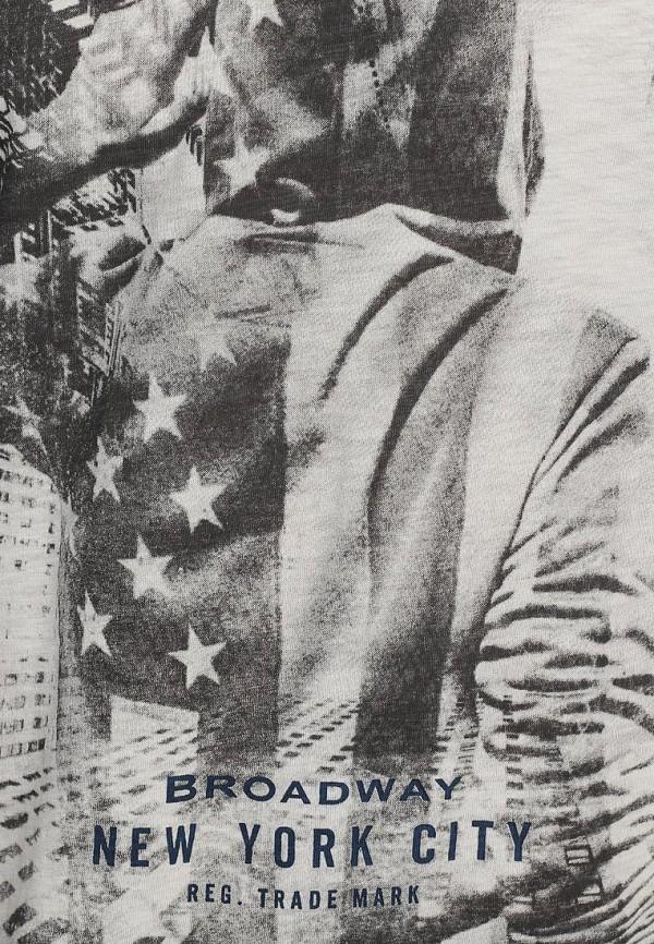Футболка с фотопринтами Broadway (Бродвей) 10152533: изображение 3