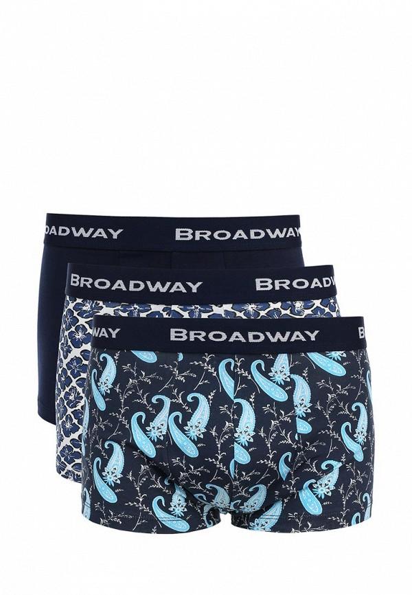 Мужские трусы Broadway (Бродвей) 40100456: изображение 1