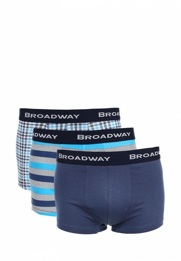 Мужские трусы Broadway (Бродвей) 40100459: изображение 1