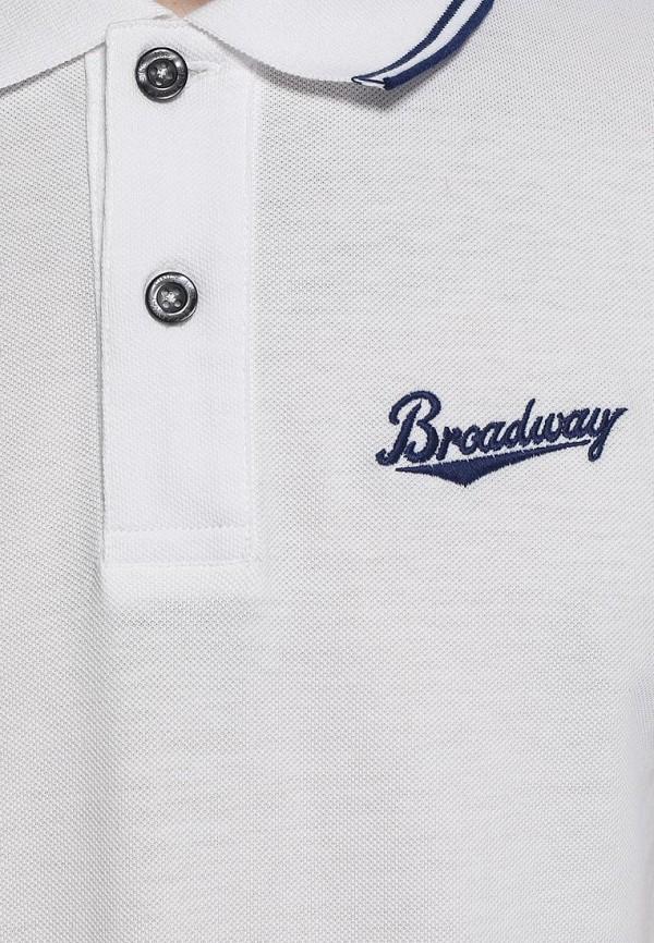 Мужские поло Broadway (Бродвей) 80102714: изображение 3