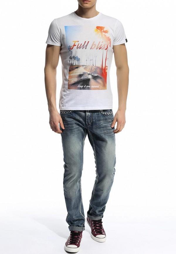 Мужские прямые джинсы Broadway (Бродвей) 10152318: изображение 3