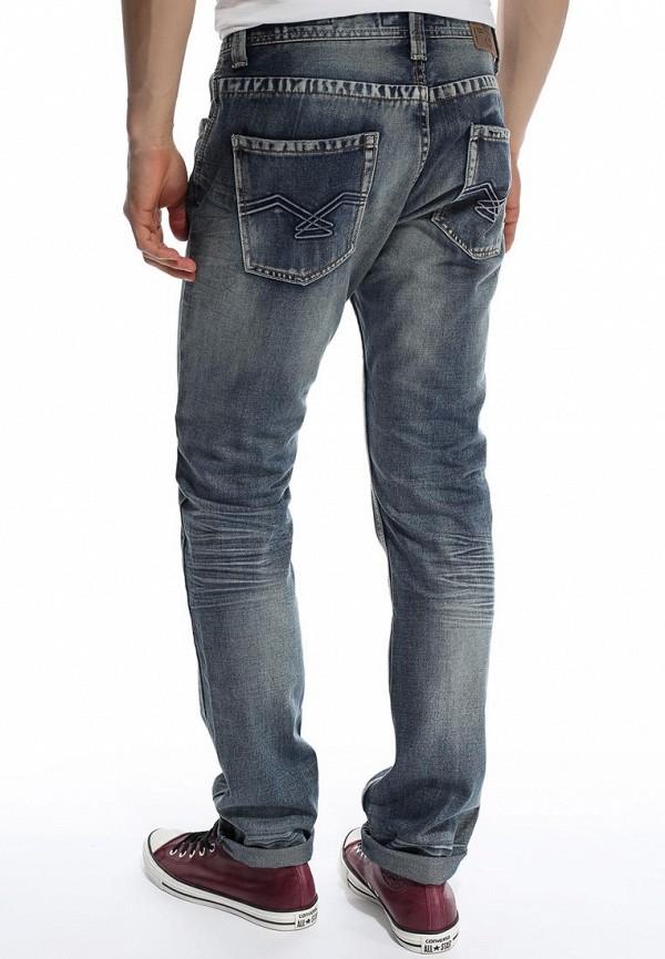 Мужские прямые джинсы Broadway (Бродвей) 10152318: изображение 4
