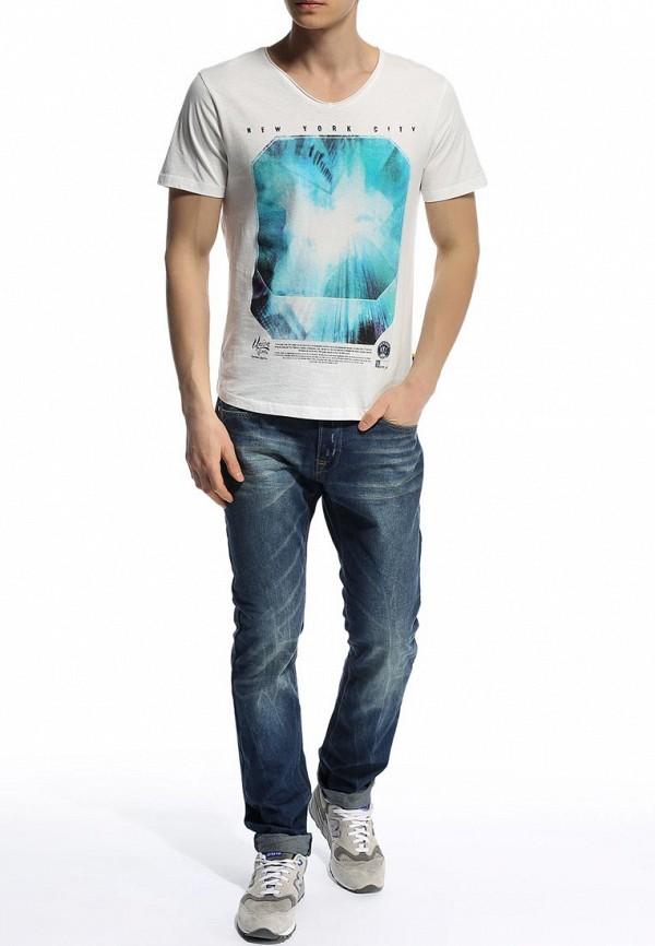 Мужские прямые джинсы Broadway (Бродвей) 10152319/: изображение 7