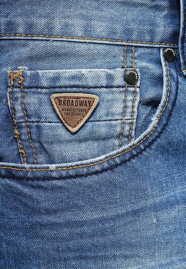 Мужские прямые джинсы Broadway (Бродвей) 10152330: изображение 2