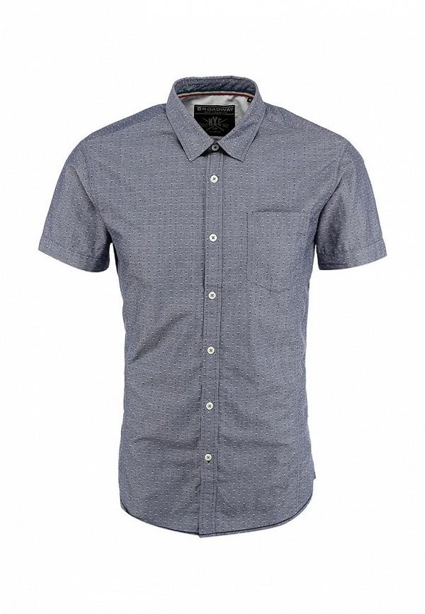 Рубашка с коротким рукавом Broadway (Бродвей) 10152308: изображение 1