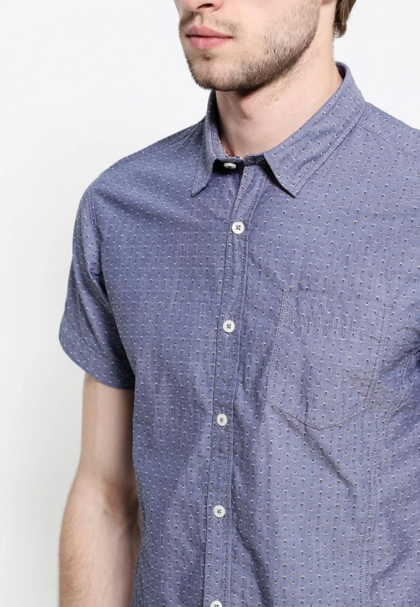 Рубашка с коротким рукавом Broadway (Бродвей) 10152308: изображение 2
