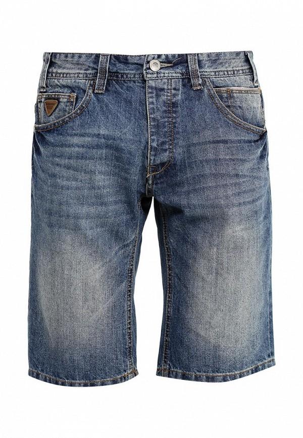 Мужские джинсовые шорты Broadway 10152734: изображение 1