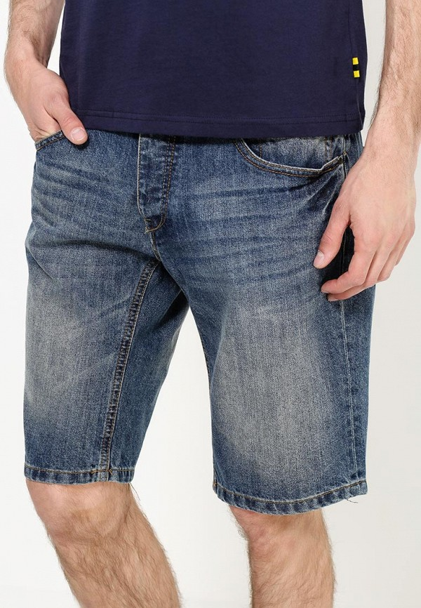 Мужские джинсовые шорты Broadway 10152734: изображение 2