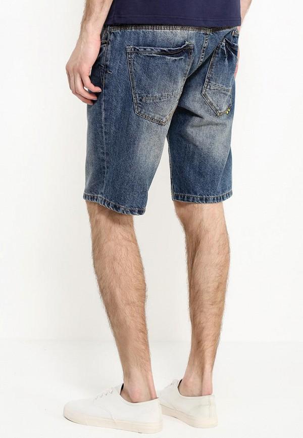 Мужские джинсовые шорты Broadway 10152734: изображение 4
