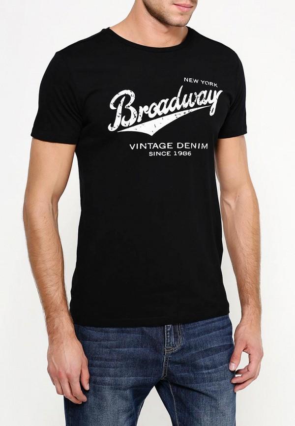 Футболка с надписями Broadway (Бродвей) 10152262: изображение 3