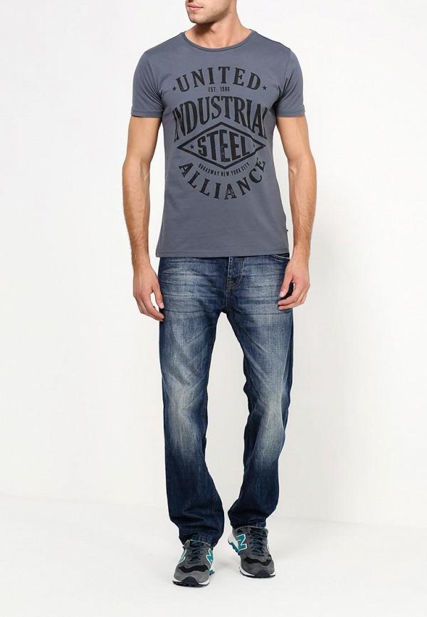 Мужские прямые джинсы Broadway (Бродвей) 10152317: изображение 2