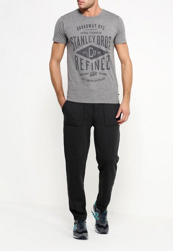 Мужские спортивные брюки Broadway (Бродвей) 10153062: изображение 2