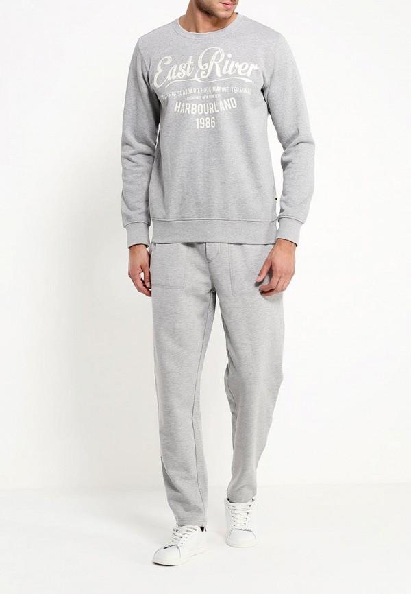 Мужские спортивные брюки Broadway (Бродвей) 10153062: изображение 6