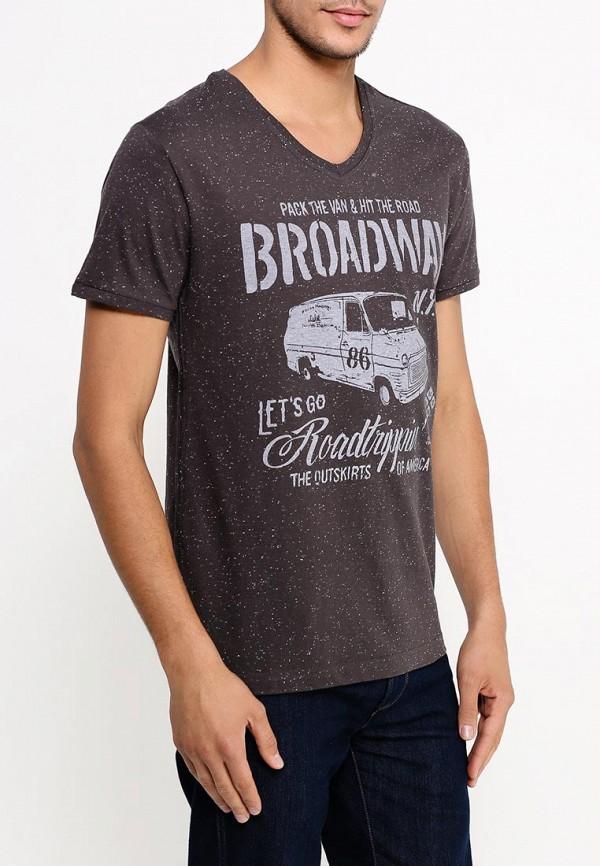 Футболка с надписями Broadway (Бродвей) 10153673: изображение 3
