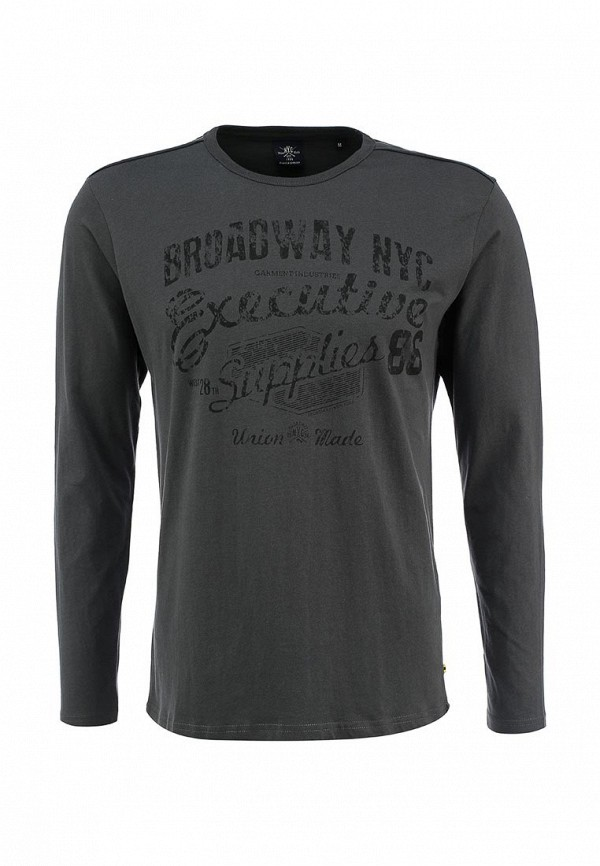 Футболка с надписями Broadway (Бродвей) 80102783: изображение 1
