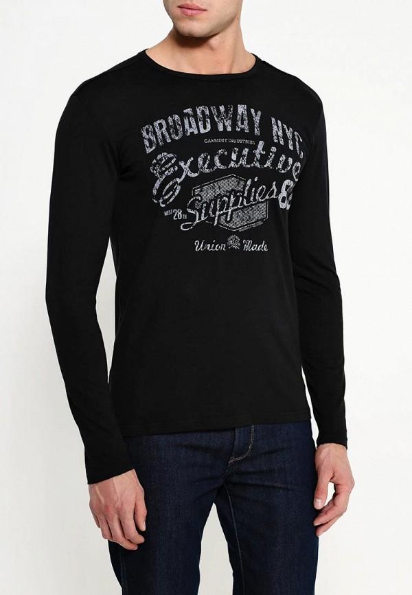 Футболка с длинным рукавом Broadway (Бродвей) 80102783: изображение 3