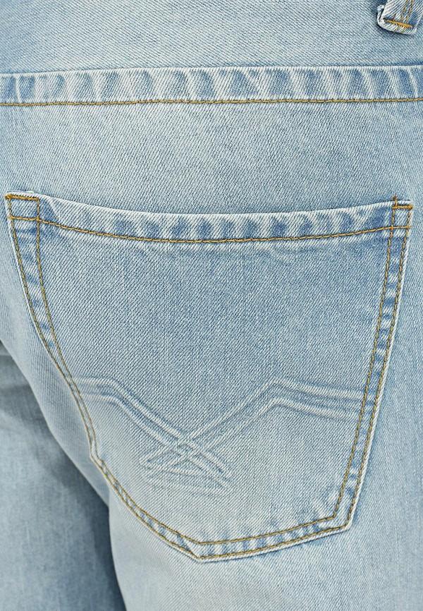 Мужские прямые джинсы Broadway (Бродвей) 10150056 L34: изображение 4