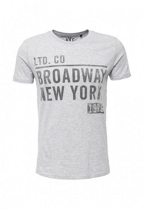 Футболка с надписями Broadway (Бродвей) 20100001: изображение 1