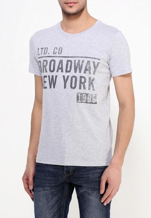Футболка с надписями Broadway (Бродвей) 20100001: изображение 3