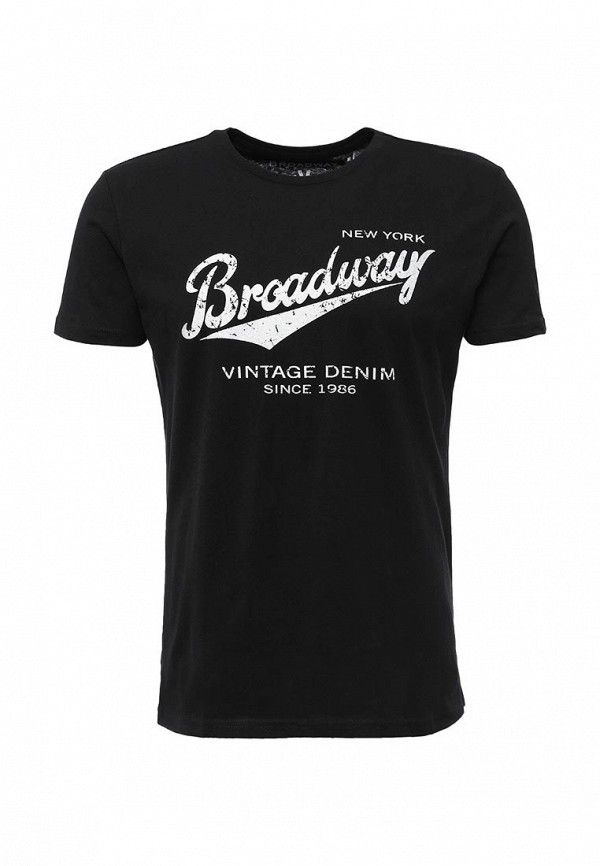 Футболка с надписями Broadway (Бродвей) 20100202