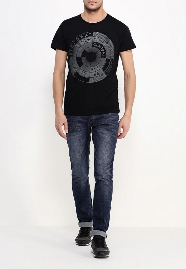 Мужские прямые джинсы Broadway (Бродвей) 20100097: изображение 2