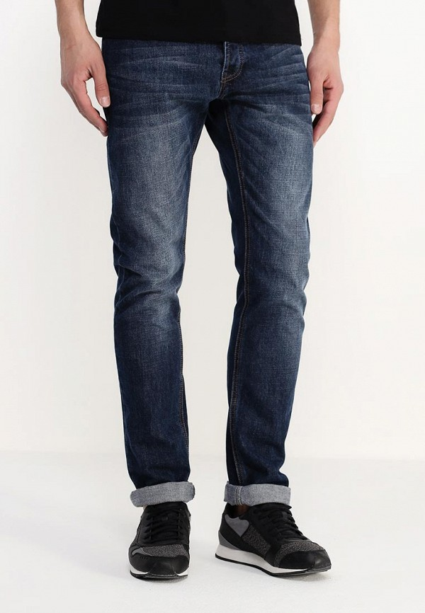 Мужские прямые джинсы Broadway (Бродвей) 20100097: изображение 3