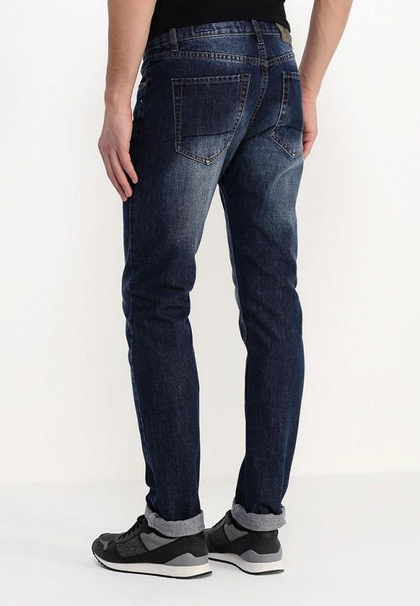 Мужские прямые джинсы Broadway (Бродвей) 20100097: изображение 4