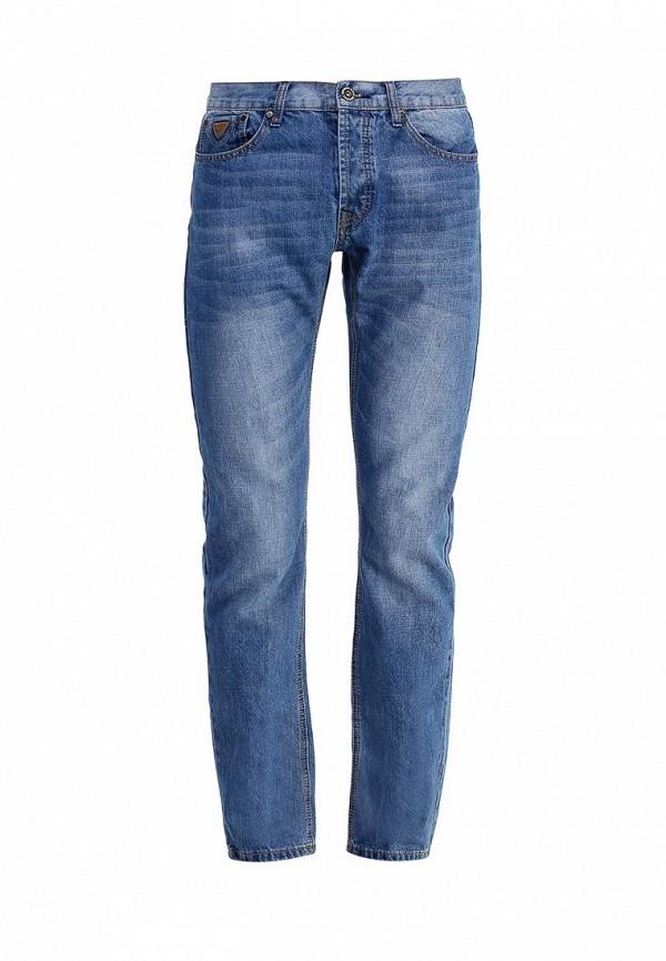 Мужские прямые джинсы Broadway (Бродвей) 20100097: изображение 5
