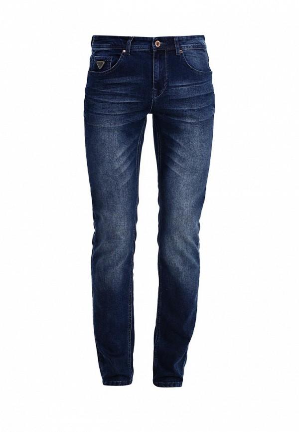Мужские прямые джинсы Broadway (Бродвей) 20100078: изображение 1