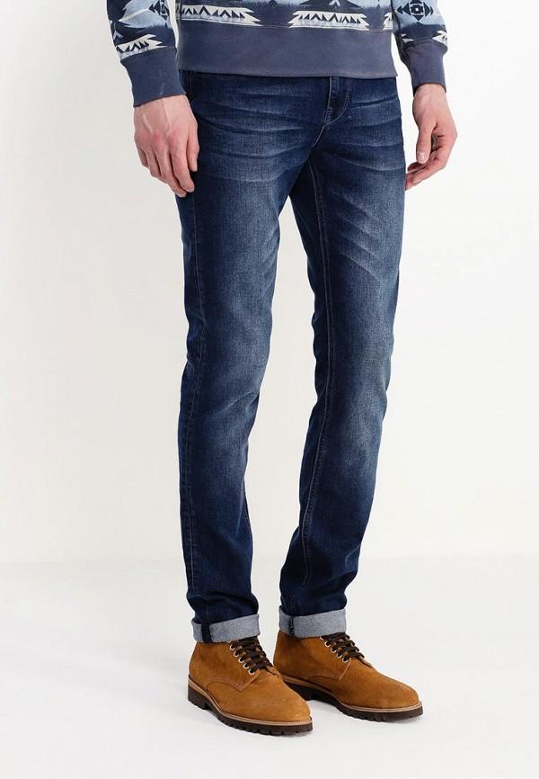 Мужские прямые джинсы Broadway (Бродвей) 20100078: изображение 3