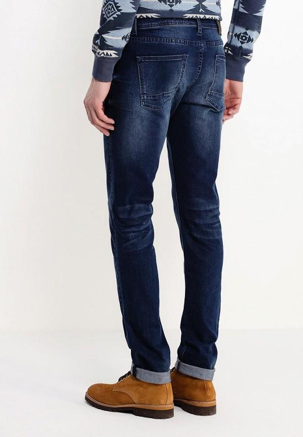 Мужские прямые джинсы Broadway (Бродвей) 20100078: изображение 4