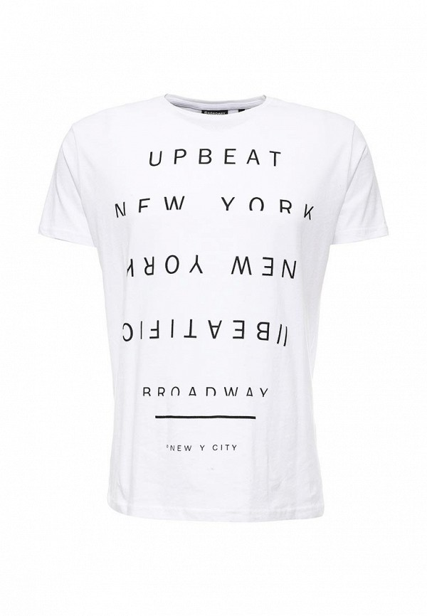 Футболка с надписями Broadway (Бродвей) 20100232: изображение 1