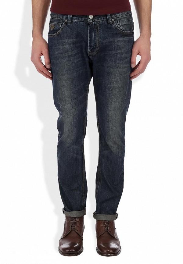 Мужские прямые джинсы Broadway (Бродвей) 10150539  L32: изображение 1