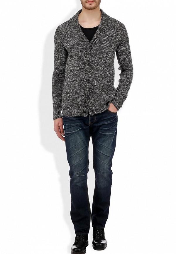 Мужские прямые джинсы Broadway (Бродвей) 10150782  L32: изображение 6
