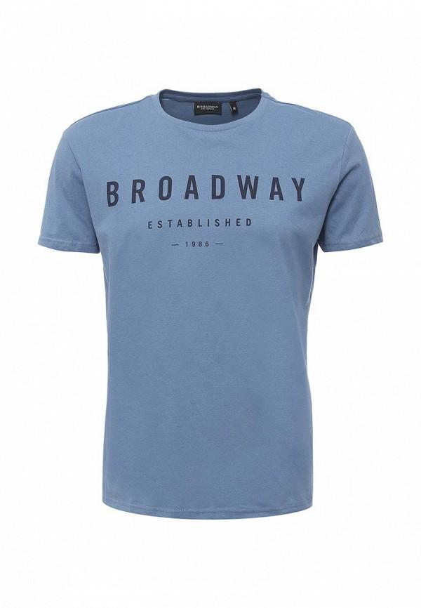 Футболка с коротким рукавом Broadway (Бродвей) 20100600