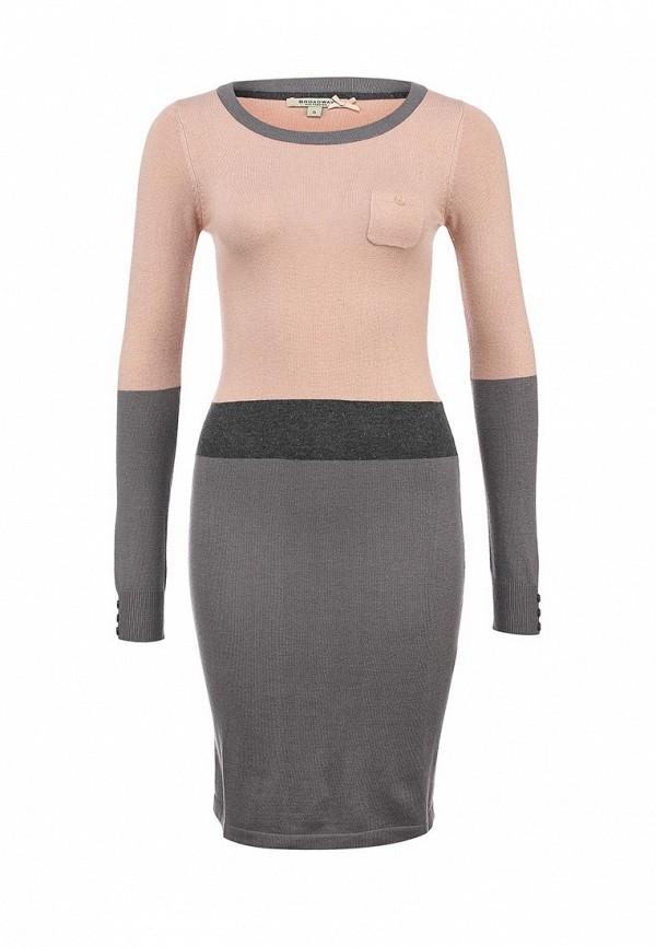 Платье-миди Broadway (Бродвей) 10150840  72C: изображение 1