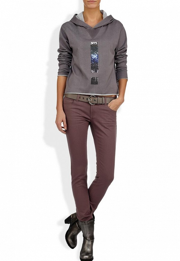 Зауженные джинсы Broadway (Бродвей) 60101009  478: изображение 6