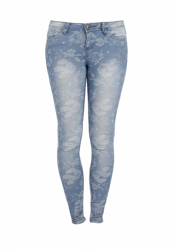 Зауженные джинсы Broadway (Бродвей) 10151040  L32: изображение 1