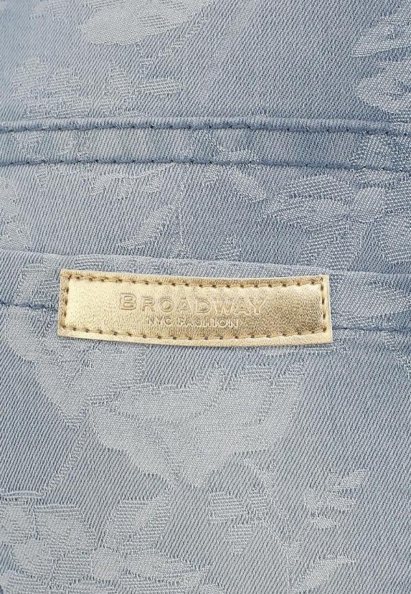 Зауженные джинсы Broadway (Бродвей) 10151040  L32: изображение 4