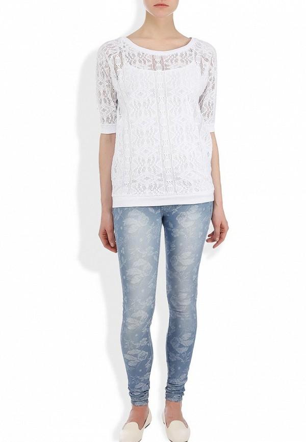 Зауженные джинсы Broadway (Бродвей) 10151040  L32: изображение 6
