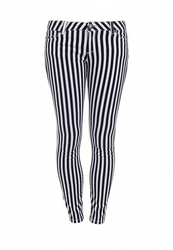 Зауженные джинсы Broadway (Бродвей) 60101215  99A: изображение 1