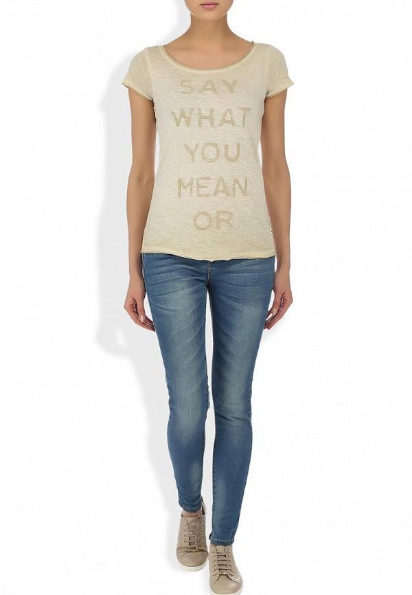 Зауженные джинсы Broadway (Бродвей) 10151038  L34: изображение 6