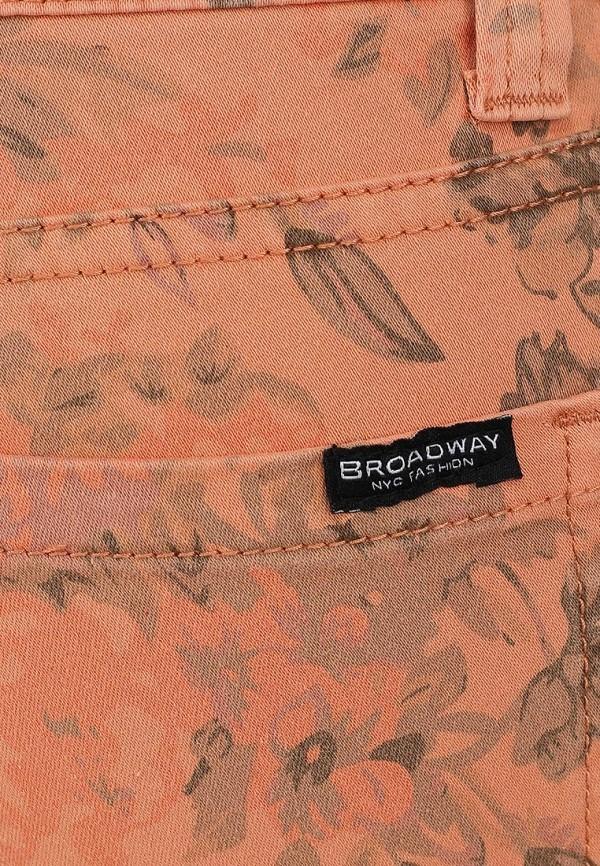 Женские зауженные брюки Broadway (Бродвей) 10151042/240: изображение 8