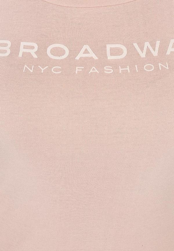 Футболка с надписями Broadway (Бродвей) 10151110  232: изображение 2