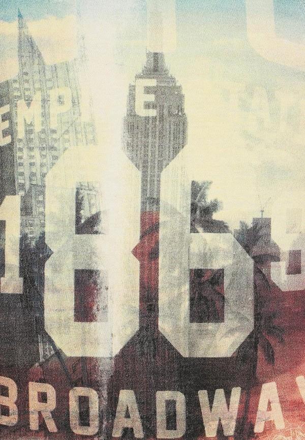 Футболка с надписями Broadway (Бродвей) 10150943  02A: изображение 2