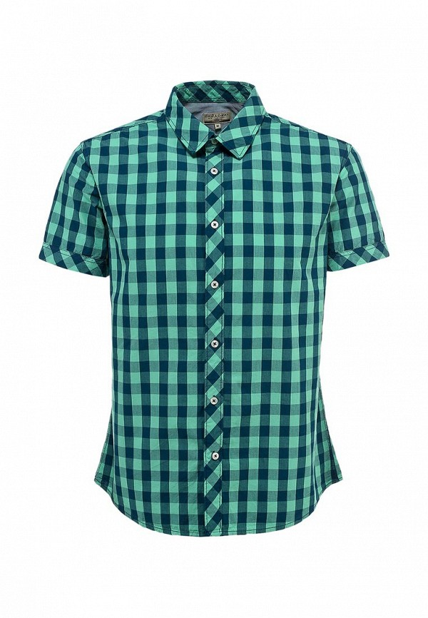 Рубашка с коротким рукавом Broadway (Бродвей) 10150973  660: изображение 1