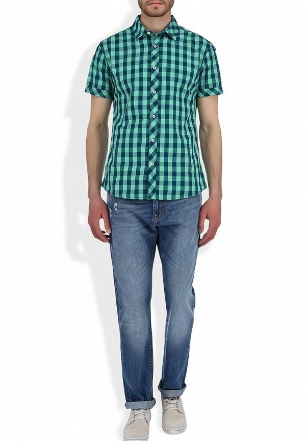 Рубашка с коротким рукавом Broadway (Бродвей) 10150973  660: изображение 6