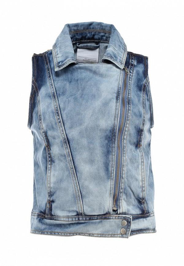 Джинсовая куртка Broadway (Бродвей) 60101074  540: изображение 5