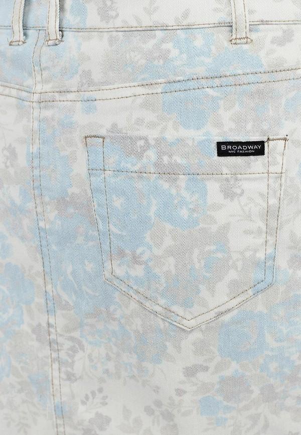 Джинсовая юбка Broadway (Бродвей) 10151439  63F: изображение 3