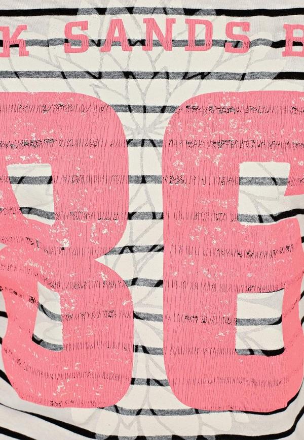 Футболка с надписями Broadway (Бродвей) 10151236  01A: изображение 2